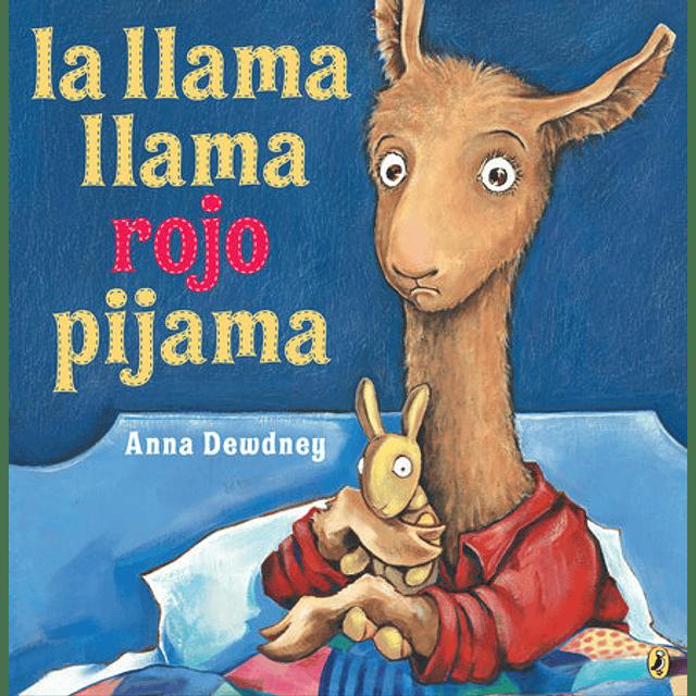 Llama Llama Rojo Pijama