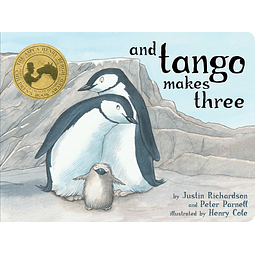 An Tango Makes Three