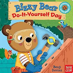 Bizzy Bear Do It Yourself