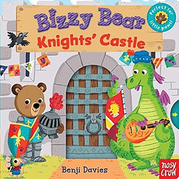 Bizzy Bear Knigth's Castle