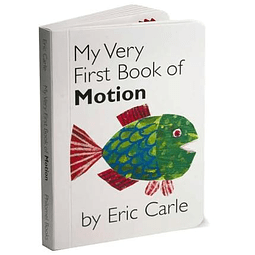 My First Book Of Motion