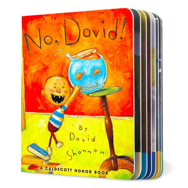 No David