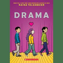 Drama (en inglés)