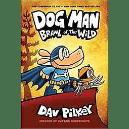 Dogman 6