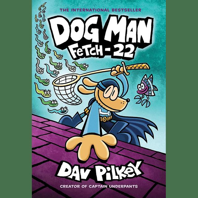 Dog Man 8