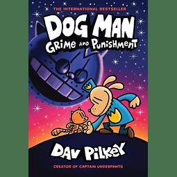 Dog Man 9