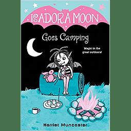 Isadora Moon Goes Camping 2