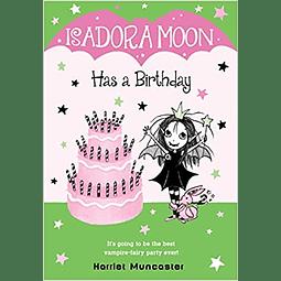 Isadora Moon Has A Birthday 4