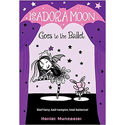 Isadora Moon Goes To The Ballet 3
