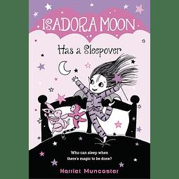 Isadora Moon Has A Sleepover 7