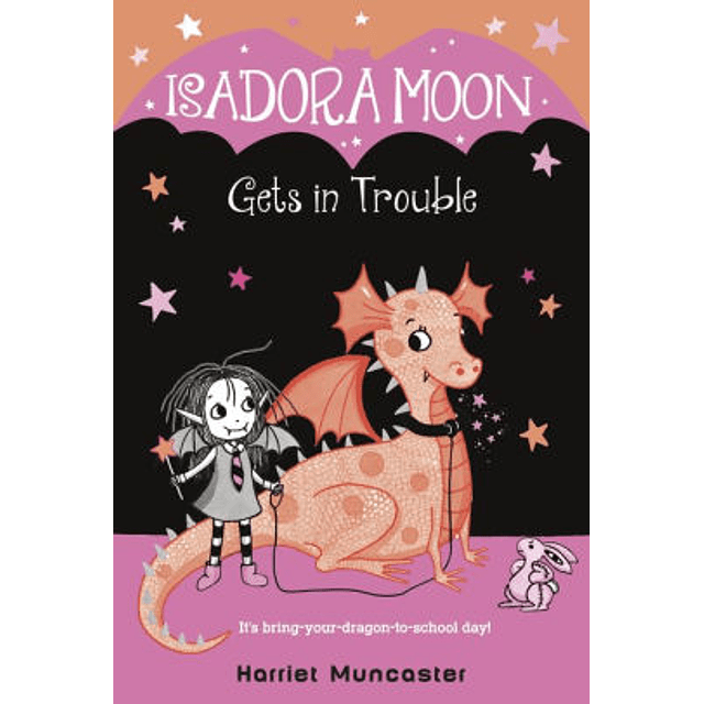 Isadora Moon Gets In Trouble 8