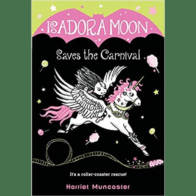 Isadora Moon Saves The Carnival 6