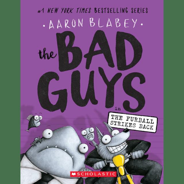The Bad Guys 3