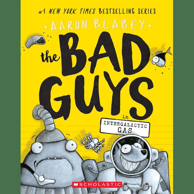 The Bad Guys 5