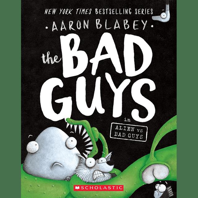 The Bad Guys 6