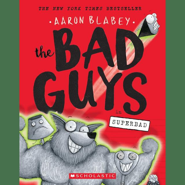 The Bad Guys 8