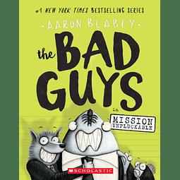 The Bad Guys 2
