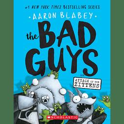 The Bad Guys 4