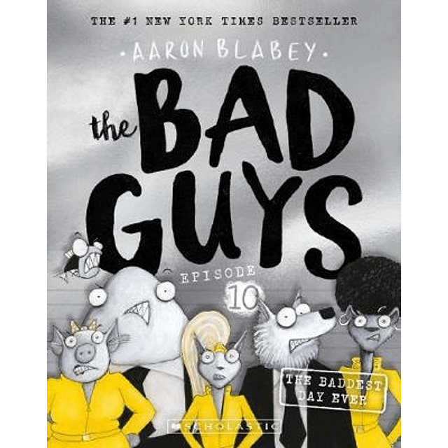 The Bad Guys 10