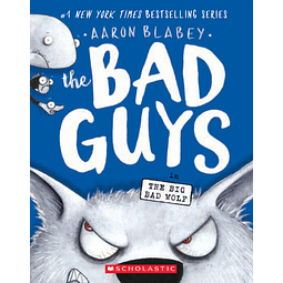 The Bad Guys 9