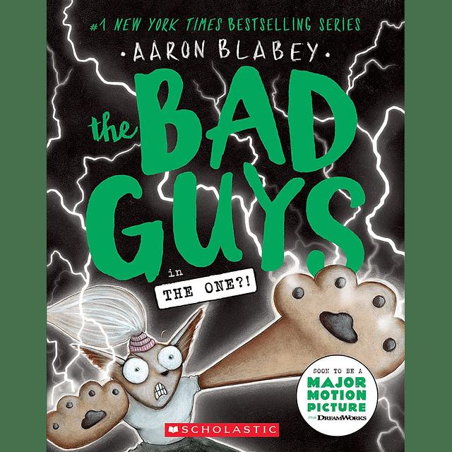 The Bad Guys 12