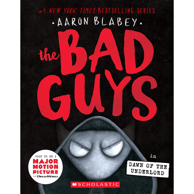 The Bad Guys 11