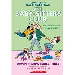 The Baby Sitters Club 5