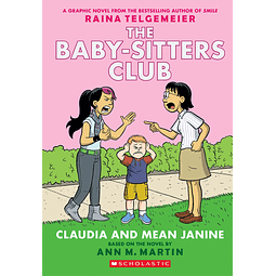 The Baby Sitters Club 4