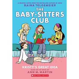 The Baby Sitters Club 1