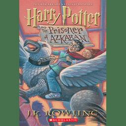 Harry Potter and the Prisoner of Azkaban Book 3