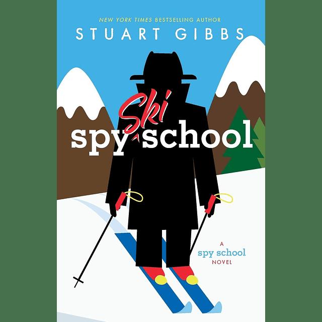 Spy Ski School Spy School