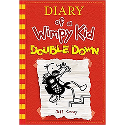 Diary of a Wimpy Kid Double Down Book 11