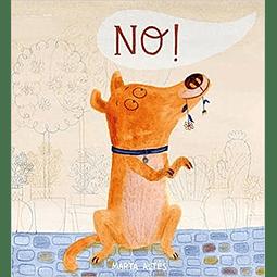 No! by Marta Altés