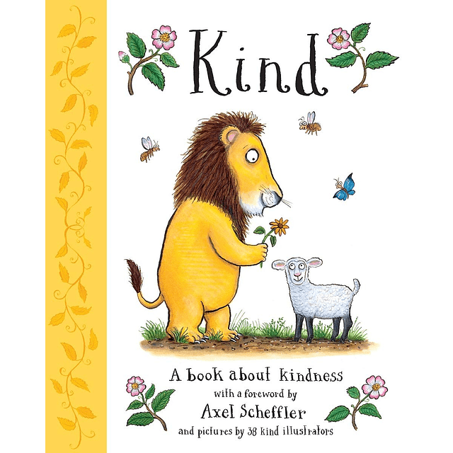 Kind A Book About Kindness