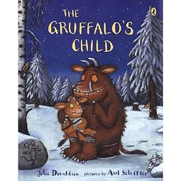 The Gruffalo Child