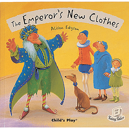 Flip Up Fairy Tales The Emperor's New Clothes