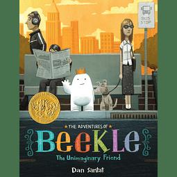 The Adventures Of Beekle The Unimaginary Friend