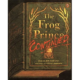 The Frog Prince Continued