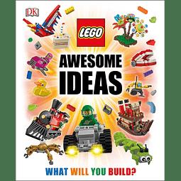 Lego Awesome Ideas