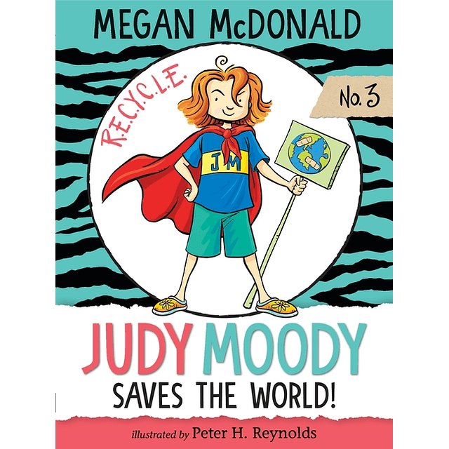 Judy Moody 3