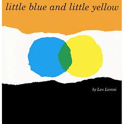 Little Blue Little Yellow