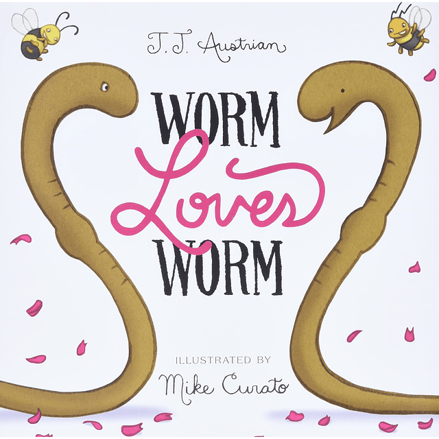 Worms Loves Worm