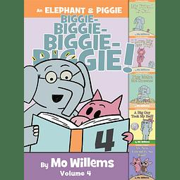 Elephant and Piggie Biggie 4