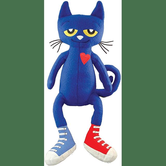 Peluche Pete The Cat