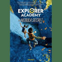 Explorer Academy Book 1 The Nebula Secret