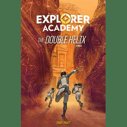 Explorer Academy Book 3 The Double Helix