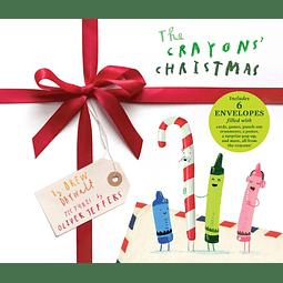 The Crayons Christmas