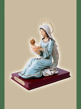 Virgen de la Ofrenda