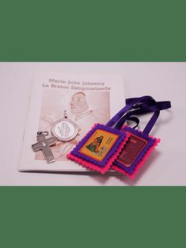 Kit de Marie Julie Jahenny