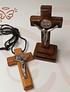 Crucifijo Madera